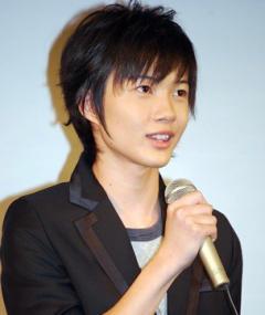 Photo of Ryunosuke Kamiki
