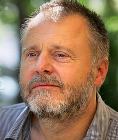 Photo of Gábor Máté