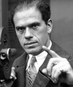 Photo of Frank Capra