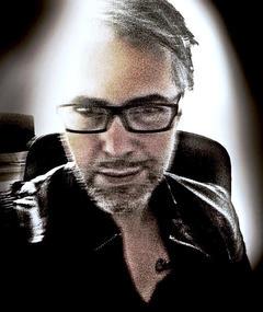 Photo of Schahram Poursoudmand