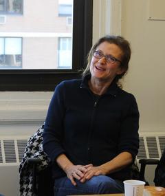 Photo of Wendy Ettinger