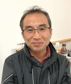 Satoshi Hayashi adlı kişinin fotoğrafı