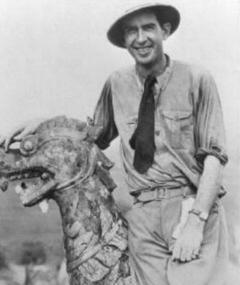 Photo of Ernest B. Schoedsack