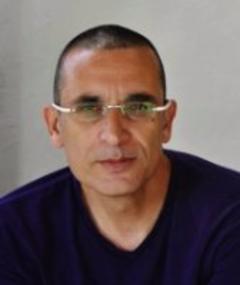 Photo of Uri Sabag