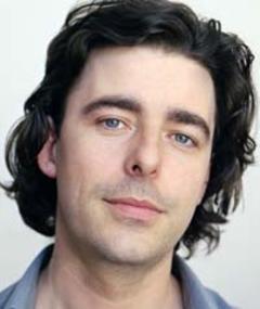 Photo of Benoît Delbecq