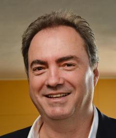 Photo of David M. Richardson
