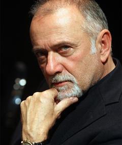 Photo of Giorgio Faletti