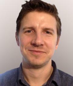 Photo of Tom Fulford