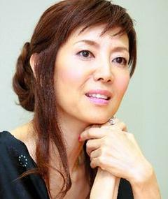 Photo of Keiko Toda