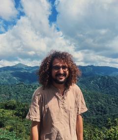 Photo of Fernando Samalot