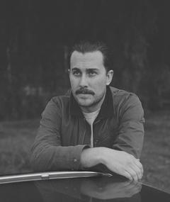 Photo of Carl McLaughlin