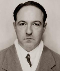 Photo of Albert Caraco