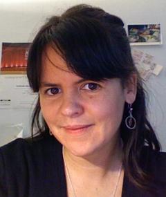 Photo of Caroline Bonmarchand