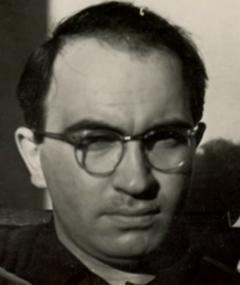 Photo of A.I. Bezzerides