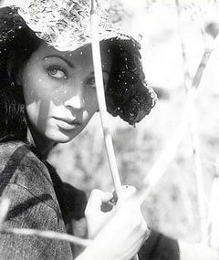 Julieta Szönyi adlı kişinin fotoğrafı