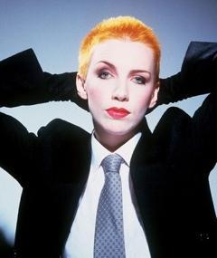 Photo of Annie Lennox