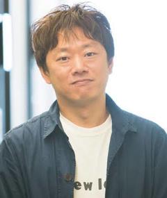 Photo of Junosuke Hogaki