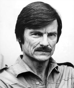 Photo of Andrei Tarkovsky
