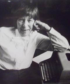 Photo of Helene Hanff