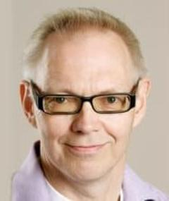 Photo of Erling Jepsen