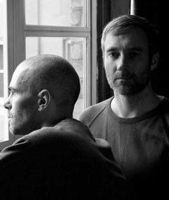 Photo of Autechre