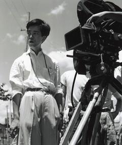 Photo of Yûzô Kawashima