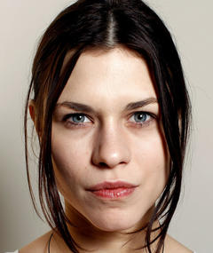 Photo of Ana Ularu