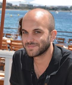 Photo of Damien Ounouri