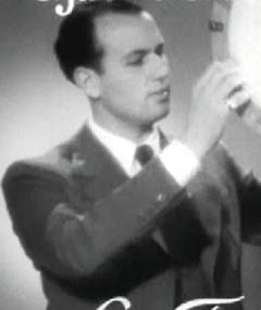 Photo of Robert Le Febvre