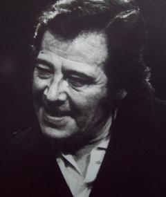 Photo of Claudio Obregón