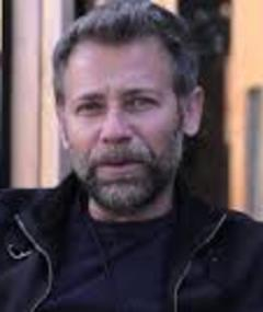 Photo of Juan Manuel Bernal