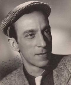 Photo of Raymond Bussières