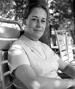 Photo of Chabuca Granda