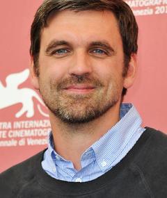 Photo of Sebastian Schipper