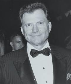 Photo of Burt Sugarman