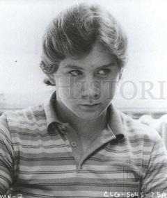 Photo of John F. Cleary