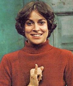 Photo of Linda Bove