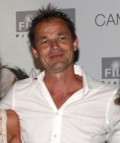 Photo of Christoph Stark