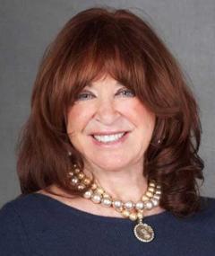Photo of Lynda La Plante