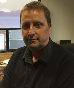 Photo of Eric De Beus