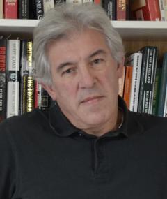 Photo of Stephen Davis