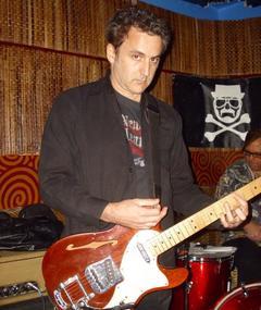 Photo of Daniel Rey