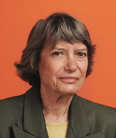 Photo of Véronique Cayla
