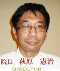 Photo of Kenji Hagiwara