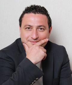 Photo of Cem Akın
