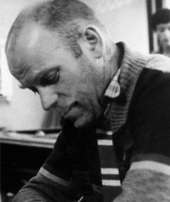 Photo of Nikolaus Dutsch