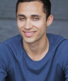 Photo of Ruben Bansie-Snellman
