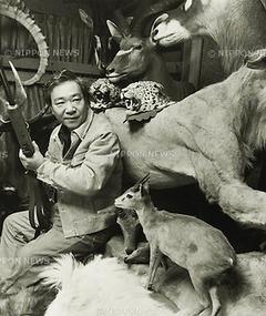 Photo of Haruhiko Oyabu