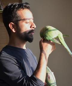 Photo of Ali Kazim