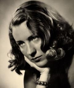 Photo of Käthe Gold